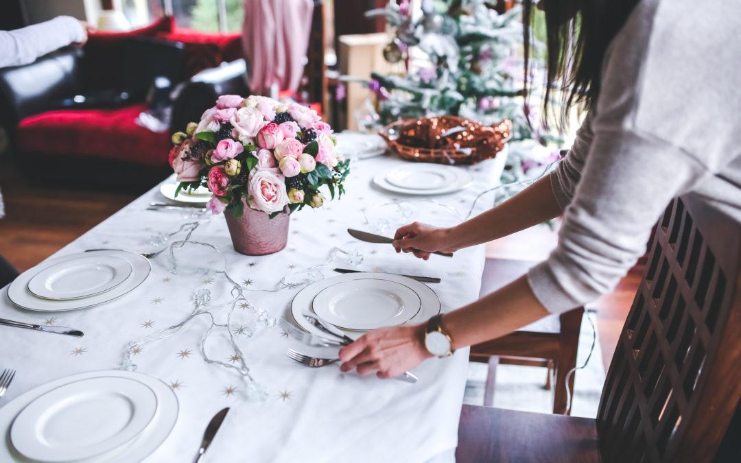 Familienfeste – mit Spaß oder Stress?
